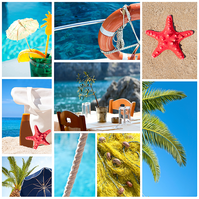 5 gode råd inden du går på ferie