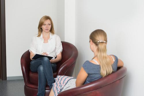 terapeutiske samtaler