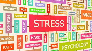 Tankemylder kan være et af symptomerne på stress – er du opmærksom?