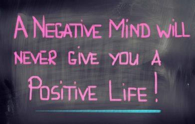 Negative tanker – formerer sig som rotter!